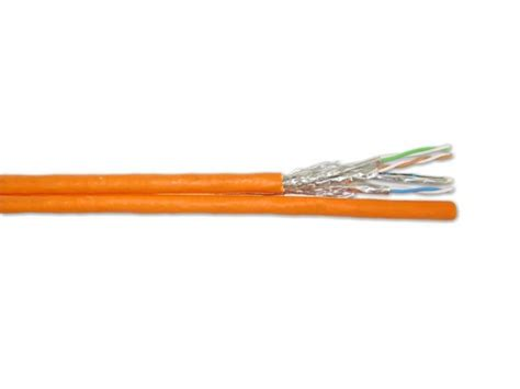 cat 7 1000mhz duplex datenkabel s ftp 2x 4x2xawg23 1000mhz cat 7 ls