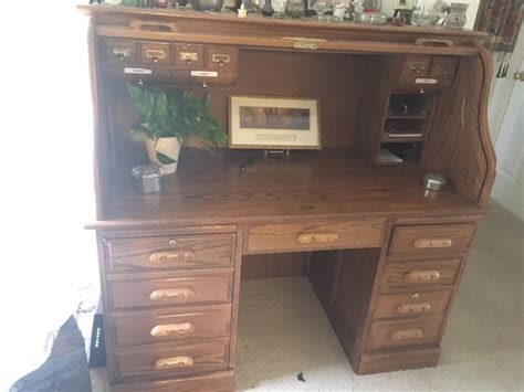 antique desks for sale antique oak roll top desk for sale classifieds