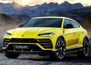 Lamborghini Urus India Launch Tomorrow  Price In India