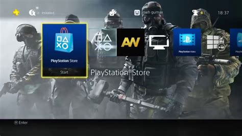 Rainbow Six Siege S Theme Tom Clancy 39 S Rainbow Six Siege Ops Theme 1080p 60fps Ps4