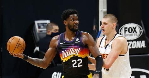 Suns vs. Nuggets series 2021: Picks, Predictions, results ...