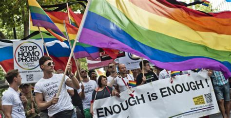 homophobia  hiv avert