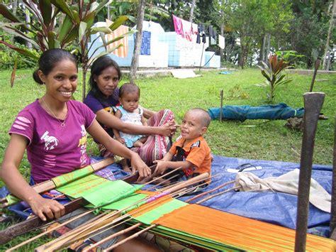 Fair Futures For 250 Women And Girls In Timor Leste