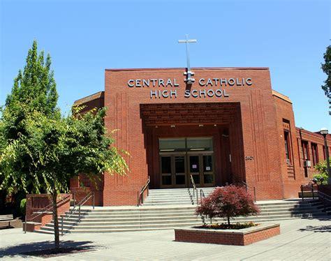 Central Catholic High School (portland, Oregon)