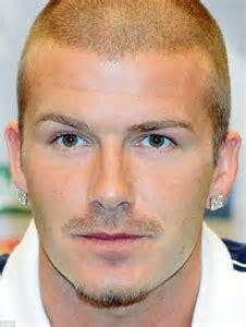 Happy birthday Becks! As David Beckham turns 40, a look