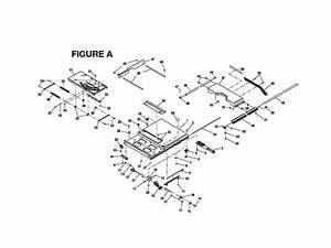 Ryobi Rts31 Parts List