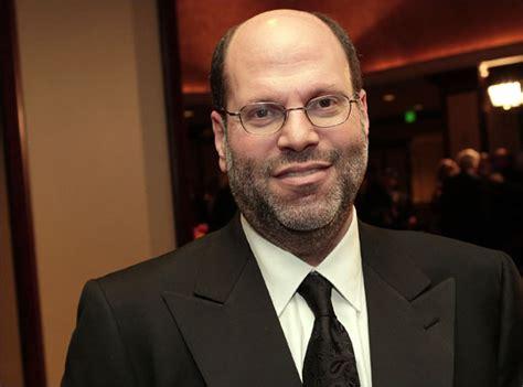 On Screen and Off, Producer Scott Rudin Adapts : NPR