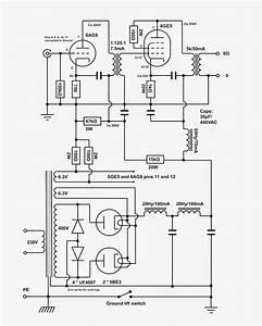 vinylsavor 6ge5 mono amps part 1 circuit With tube amp wiring