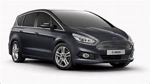 Ford S Max 2016 : 2016 ford s max magnetic youtube ~ Gottalentnigeria.com Avis de Voitures