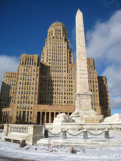 Buffalo Ny by Politics And Government Of Buffalo New York