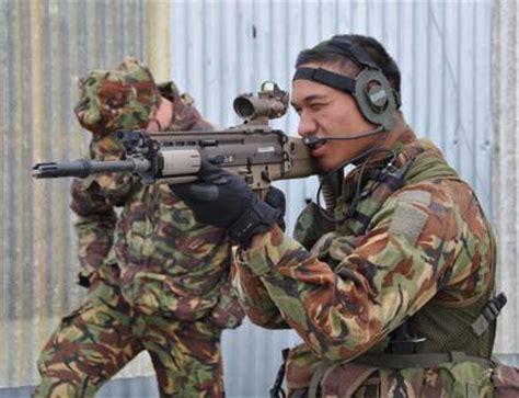kiwi  scar  firearm blog