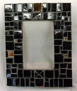 Miroir Cadre Noir : cadre noir 3 photo de mosa que etudes de k ~ Teatrodelosmanantiales.com Idées de Décoration