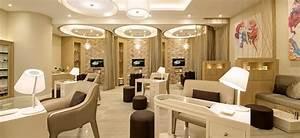 Sisters Beauty Lounge in The Dubai Mall Sisters Salon