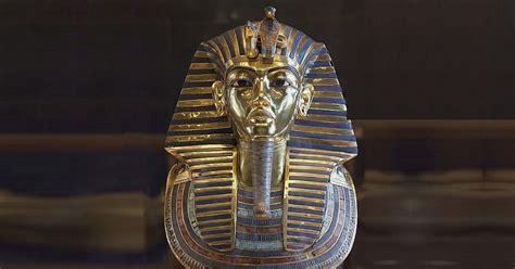 tutankhamun biography childhood life achievements