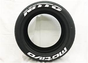 nitto motivo ultra high performance all season tire With nitto white letter