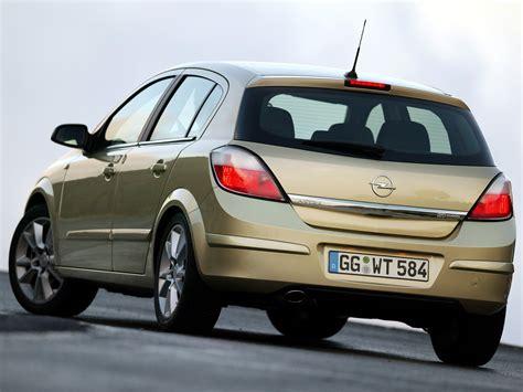 opel astra 2004 opel astra 5 doors specs 2004 2005 2006 2007