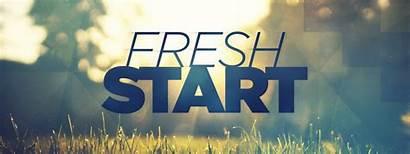 Start Fresh Sermon Church Noticias Sobre Que