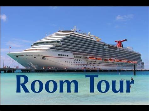 Carnival Breeze  Balcony Room Tour  Best Way To Save On