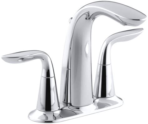 Kohler Fairfax Bathroom Faucet Leak by Kohler Bathroom Faucets Best Kohler K Fairfax Single