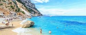 Dit zijn de vij... Mooiste Stranden Italie