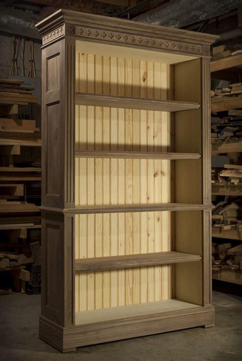 Bookcase Design by Atlanta Ga Custom Bookcase Library Design Atlanta