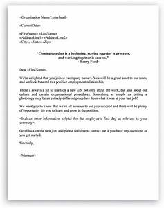 12 best images about employee welcome on pinterest for Sample letter of recognition for teamwork