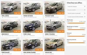 Site Achat Voiture Occasion : voiture leasing d 39 occasion brown ~ Gottalentnigeria.com Avis de Voitures