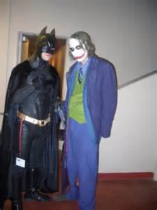 Batman Joker Chibi