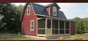 amish cabin homes housing shells in oneonta ny amish With amish barn builders ny