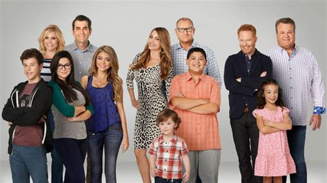 modern family the show every family can relate to