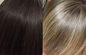 Kit Balayage Maison : des m ches blondes la maison pour moins de 12 merci garnier le blog de laura ~ Melissatoandfro.com Idées de Décoration