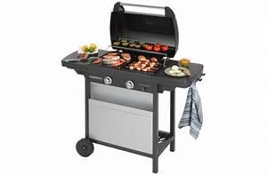 Campingaz Gasgrill Bbq Class 3w : les meilleurs barbecues gaz comparatif 2018 le juste choix ~ Bigdaddyawards.com Haus und Dekorationen