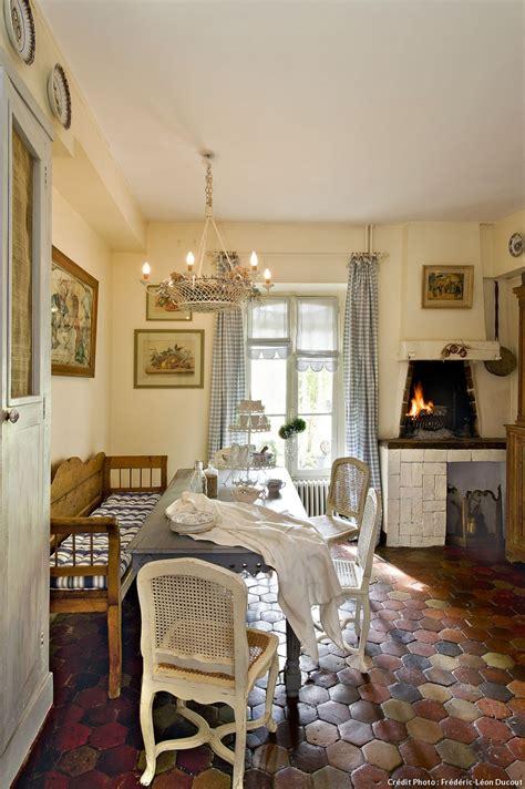 la cuisine d antan dans la marne une demeure au charme d 39 antan maison créative