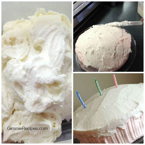 frosting with powdered sugar easy white frosting recipe without shortening substitution for powdered sugar best