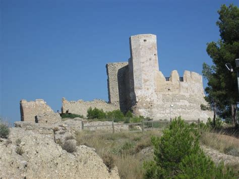 Castillo de Ayud • Calatayud By Daniel Garcia Alhama