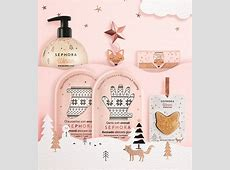 MustHaves from Sephora Collection this Holiday Season