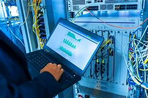 Data Cabling And Equipment - Ptl Voice Data