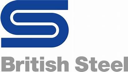 Steel British Svg Logos Wikipedia Vector 1967