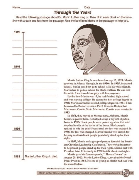 25 best ideas about martin luther king timeline on