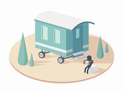 Animated Gifs Animation Tiny Vector Guillaume Kurkdjian