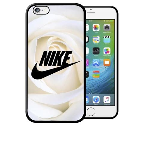 nike iphone 5c coque iphone 5c nike motif roses blanches swag etui housse