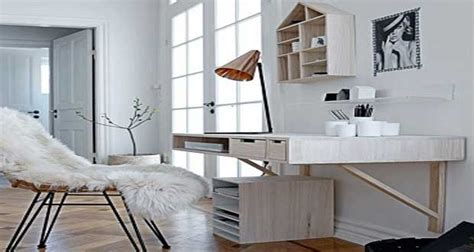 bureau pour salon 6 bonnes idées d 39 aménagement bureau