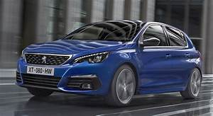 Peugeot 308 2017 : peugeot 308 facelift revealed with new engines 8at ~ Gottalentnigeria.com Avis de Voitures