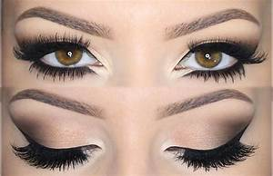How To Make Dramatic Eye Makeup | Saubhaya Makeup
