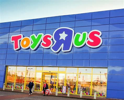 "Toptoy Toys""r""us"