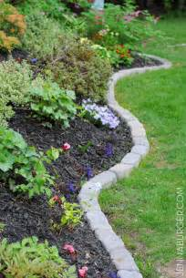 landscape gardening definition garden edging how to do it like a pro