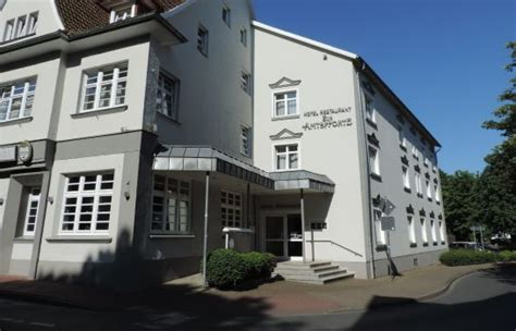 Hotel Zur Amtspforte hotel zur amtspforte in stadthagen hotel de