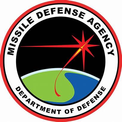 Agency Defense Missile Seal Svg Wikimedia Commons