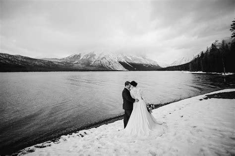 brittany scott glacier national park elopement jay