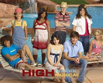 Musical Hsm Wallpapers East West Meets Troy